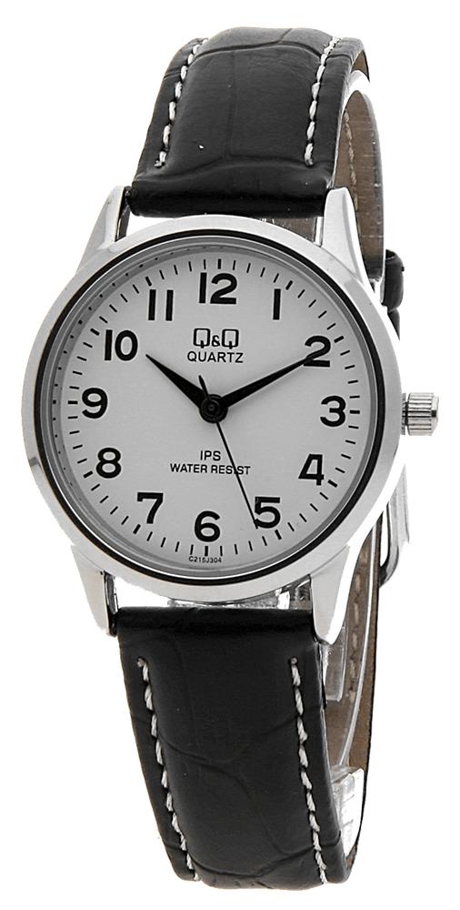 QQ C215-304 - zegarek damski