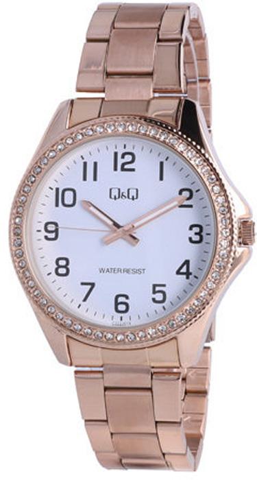 QQ C222-014 - zegarek damski