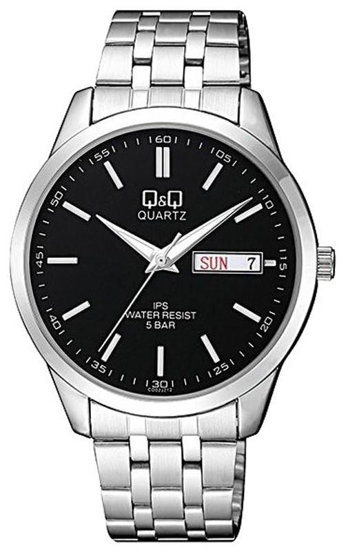 QQ CD02-212 - zegarek męski