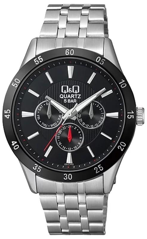 QQ CE02-402 - zegarek męski