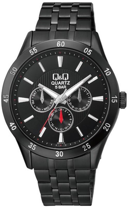 QQ CE02-412 - zegarek męski