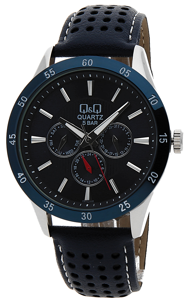QQ CE02-502 - zegarek męski