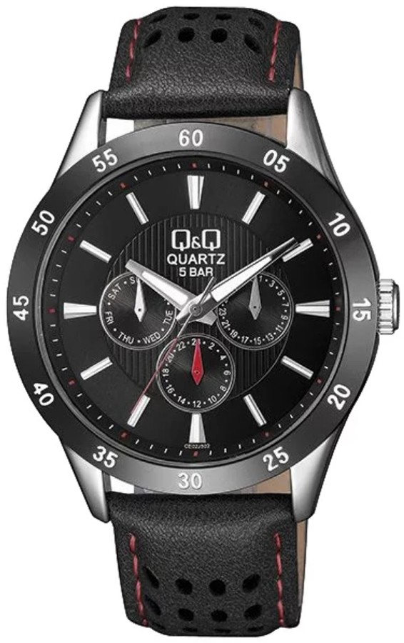 QQ CE02-512 - zegarek męski