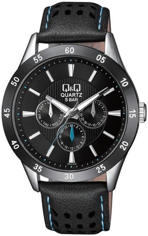 QQ CE02-522 - zegarek męski