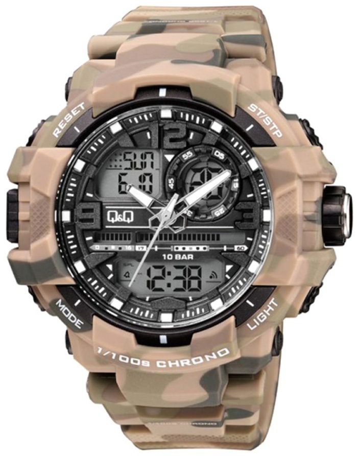 QQ GW86-005 - zegarek męski
