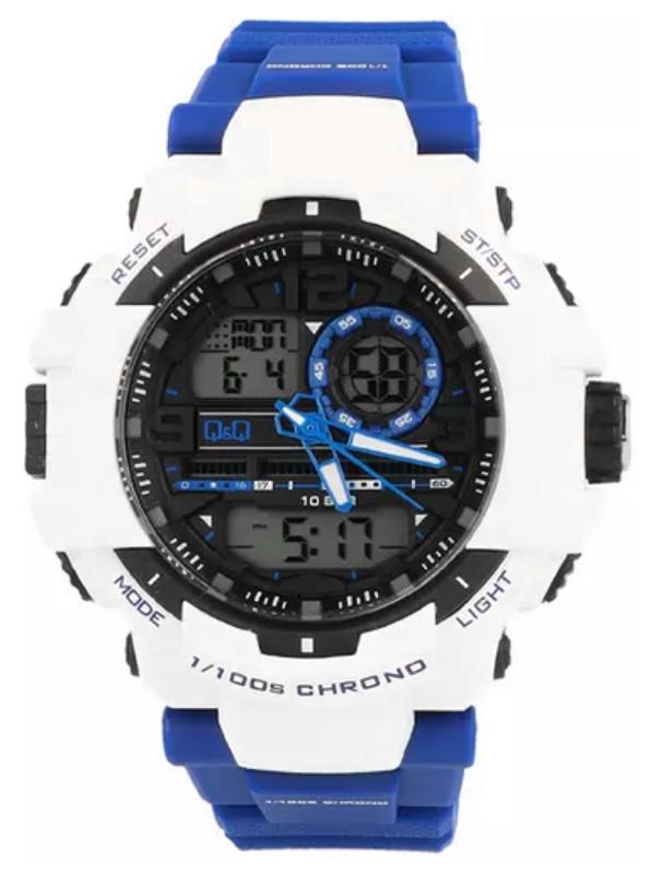 QQ GW86-805 - zegarek męski