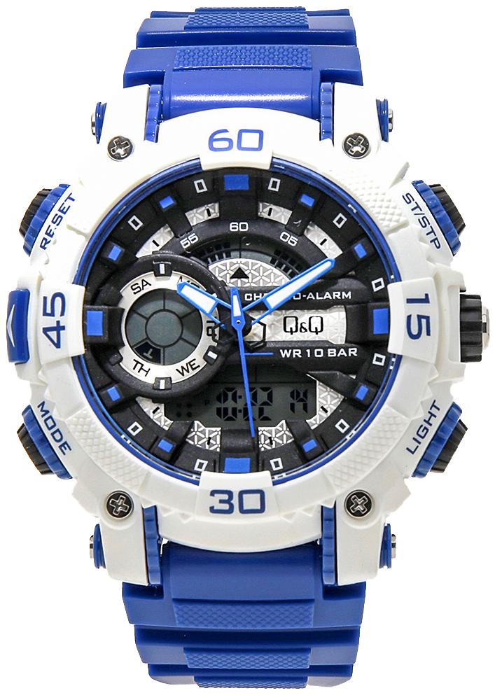 QQ GW87-802 - zegarek męski
