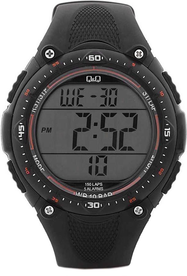 QQ M010-001 - zegarek męski