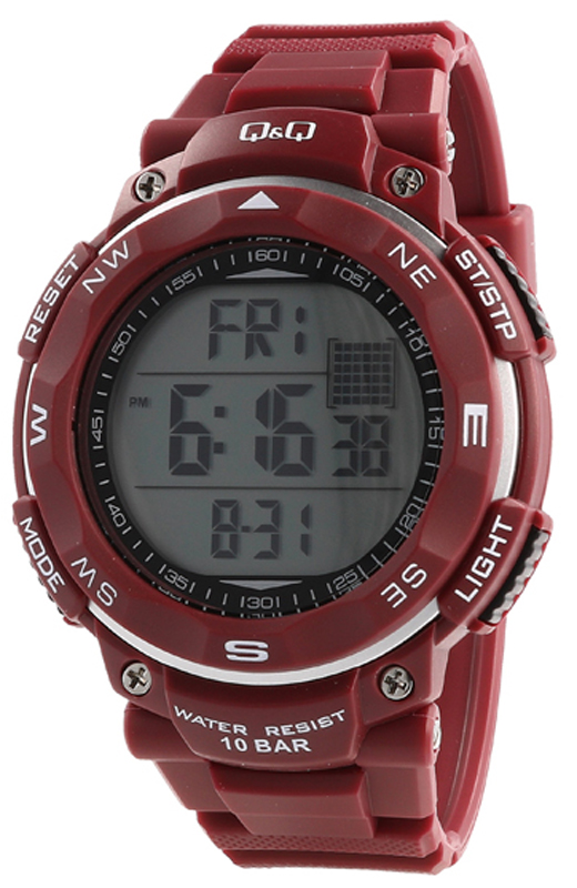 QQ M124-005 - zegarek męski