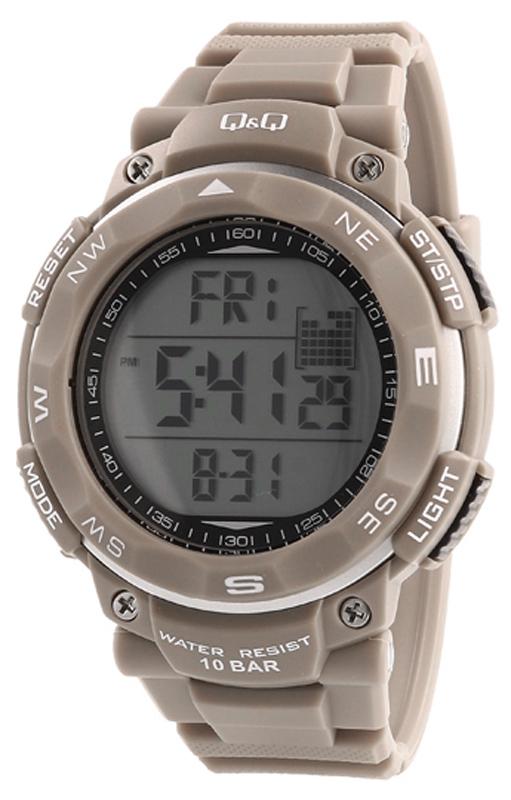 QQ M124-007 - zegarek męski