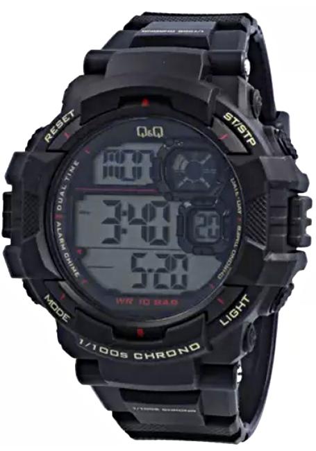 QQ M143-009 - zegarek męski