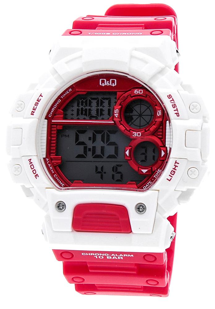 QQ M144-809 - zegarek męski