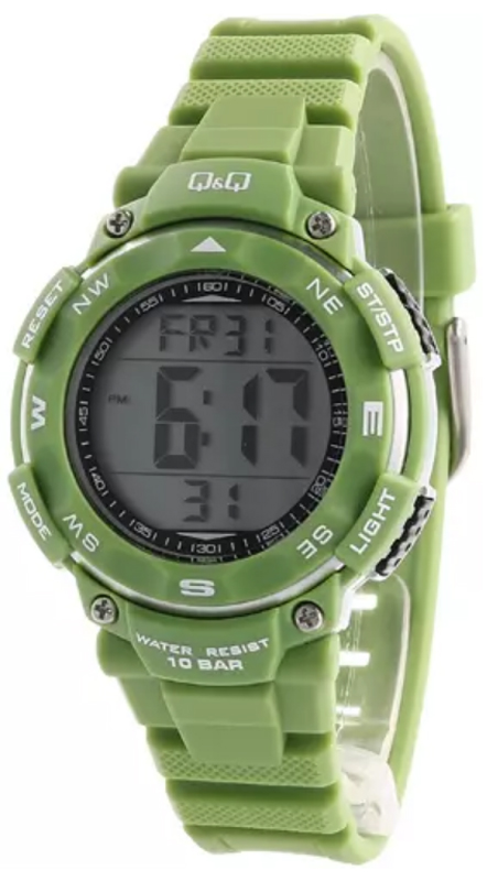 QQ M149-011 - zegarek dla chłopca
