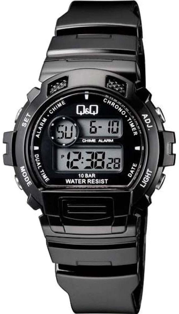 QQ M153-002 - zegarek dla chłopca