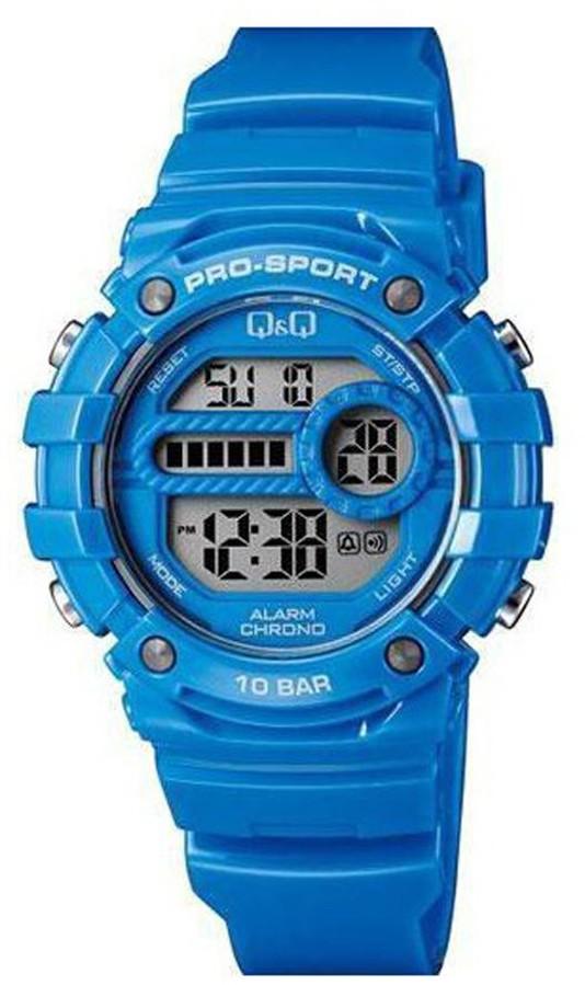 QQ M154-006 - zegarek dla dzieci