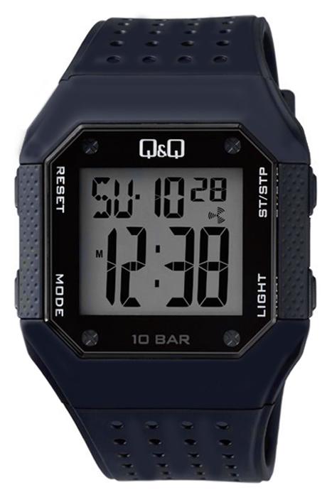 QQ M158-007 - zegarek męski