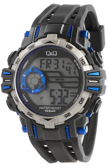 QQ M165-801 - zegarek męski