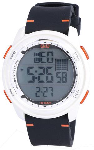 QQ M178-804 - zegarek męski
