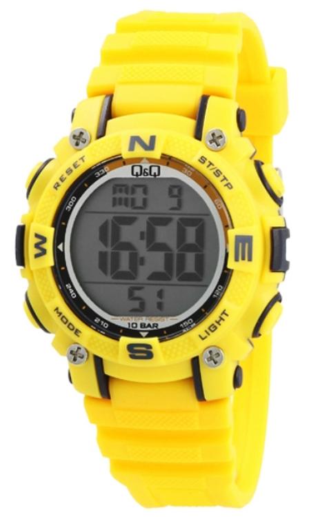 QQ M186-801 - zegarek dla chłopca
