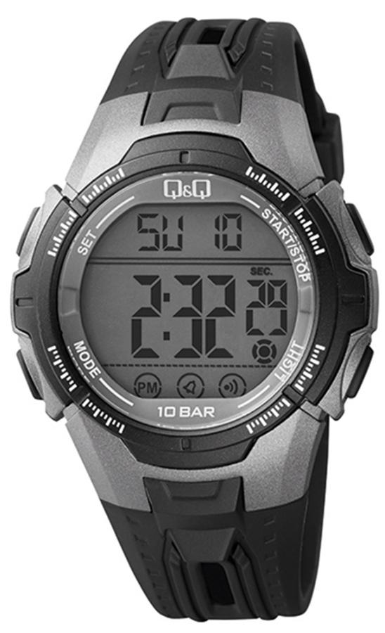 QQ M189-001 - zegarek męski