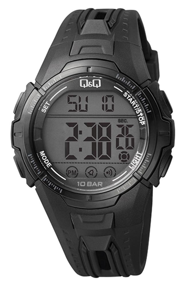 QQ M189-002 - zegarek męski