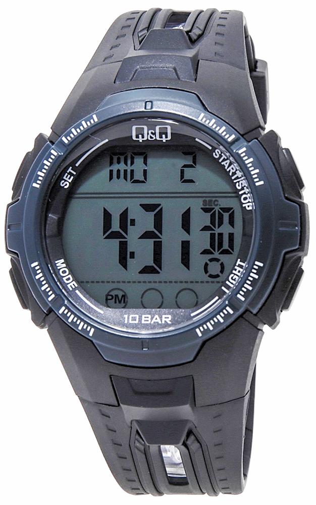 QQ M189-005 - zegarek męski