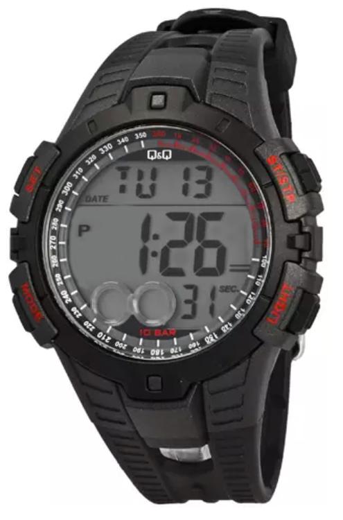 QQ M190-002 - zegarek męski