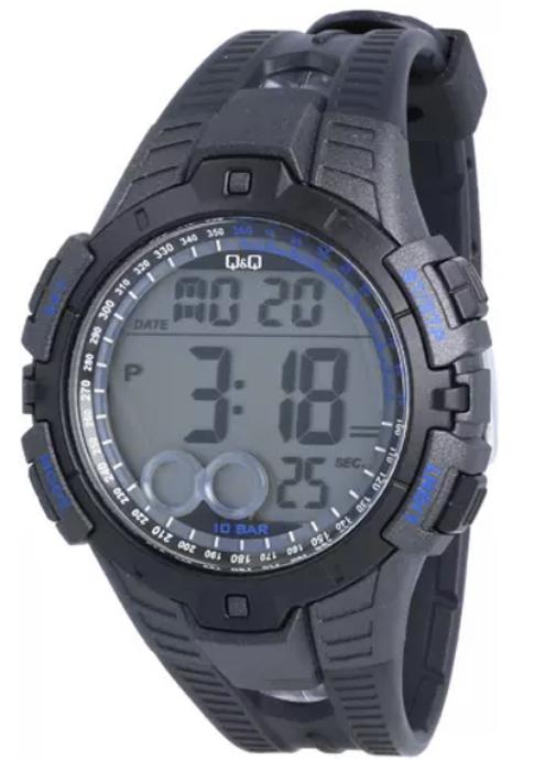 QQ M190-003 - zegarek męski