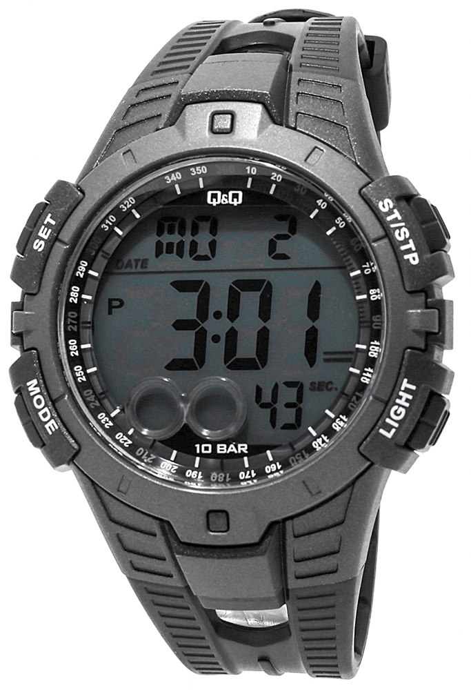 QQ M190-004 - zegarek męski