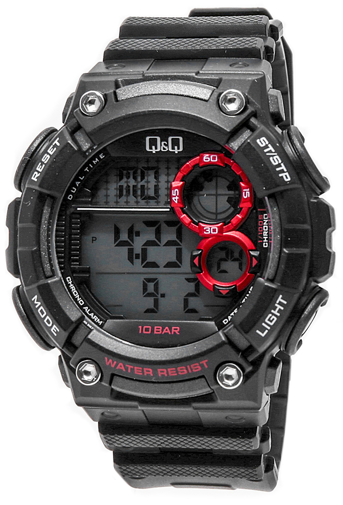 QQ M191-001 - zegarek męski