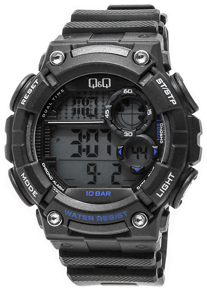 QQ M191-002 - zegarek męski