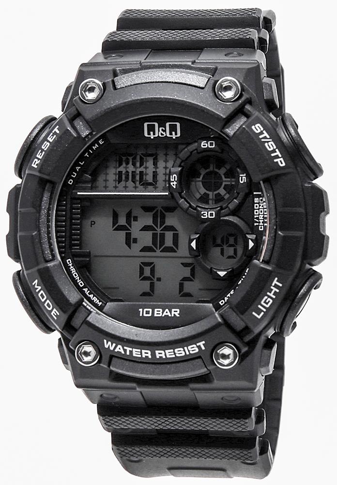 QQ M191-003 - zegarek męski