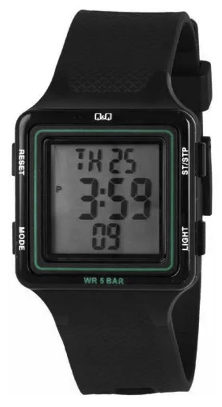 QQ M193-004 - zegarek męski