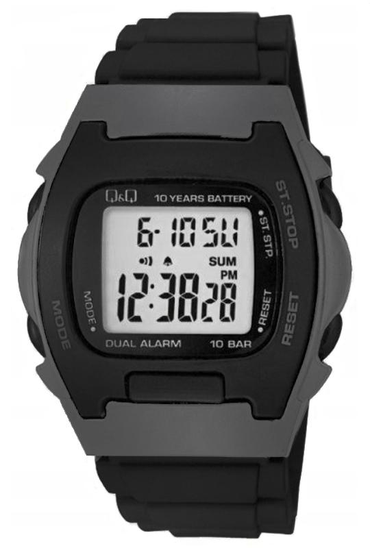 QQ MAC5-111 - zegarek męski