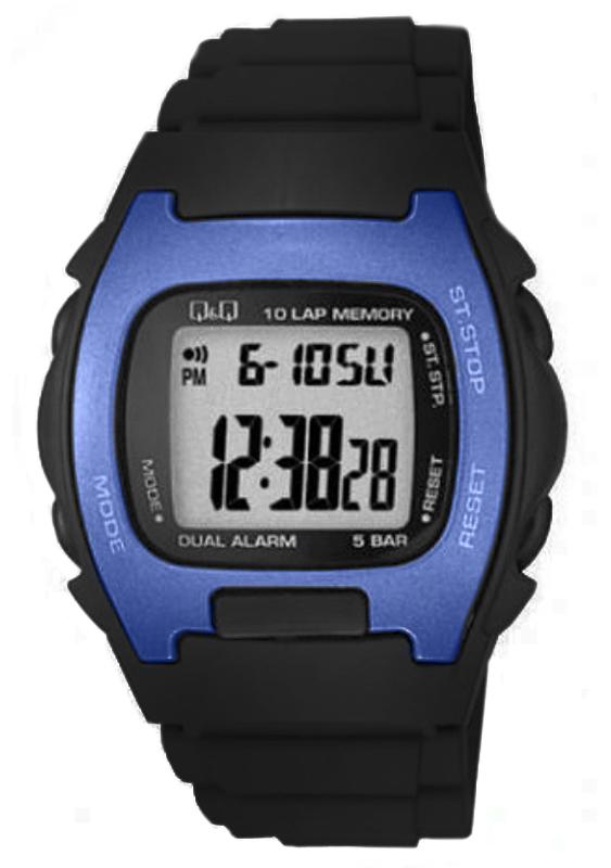QQ MAC5-112 - zegarek męski