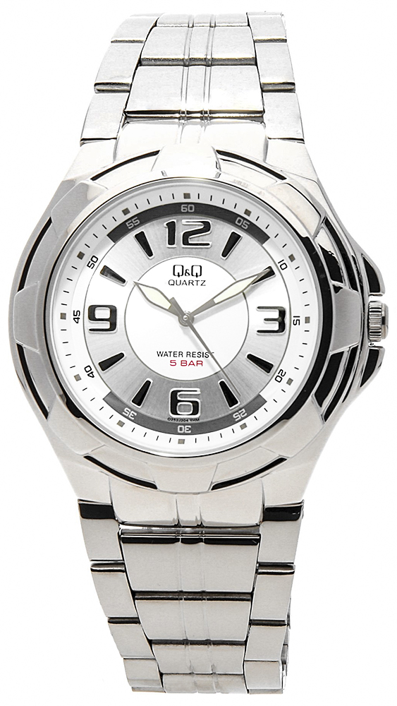 QQ Q252-204 - zegarek męski