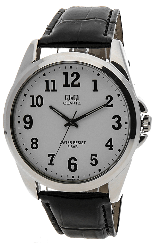 QQ Q416-304 - zegarek męski