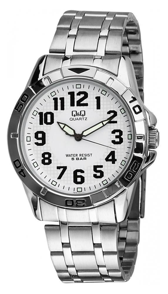 QQ Q576-204 - zegarek męski