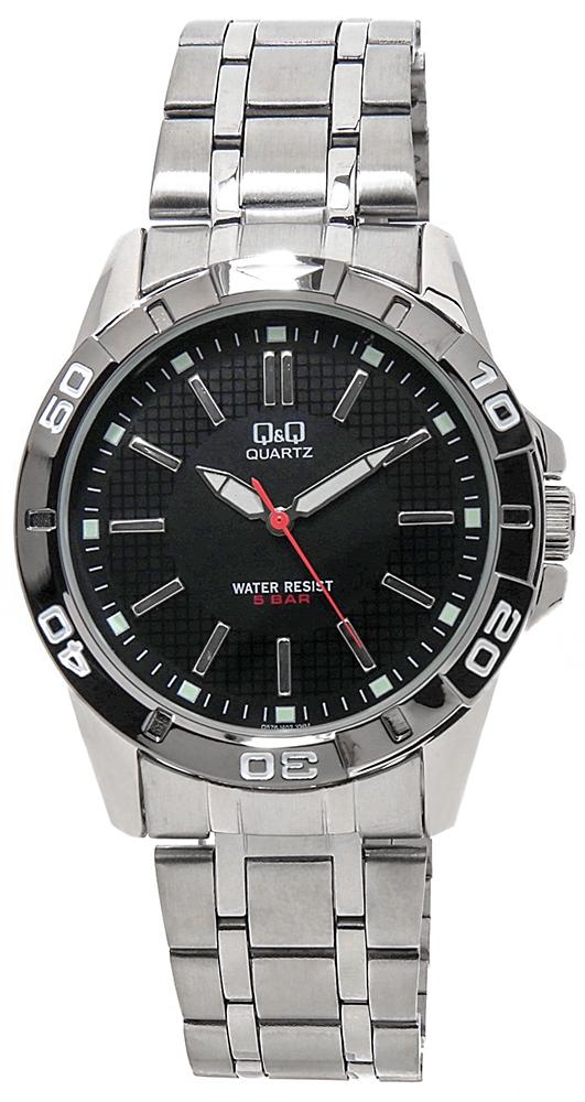QQ Q576-402 - zegarek męski