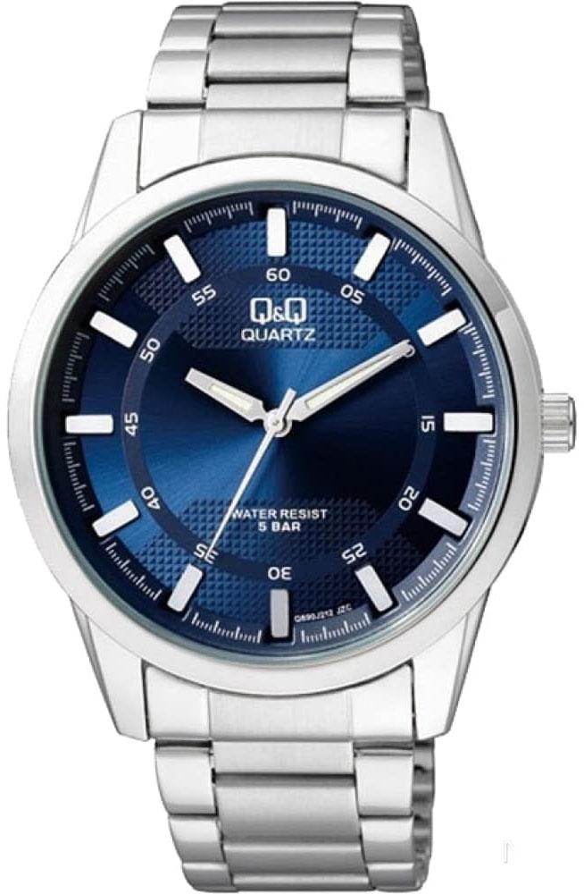 QQ Q890-212 - zegarek męski