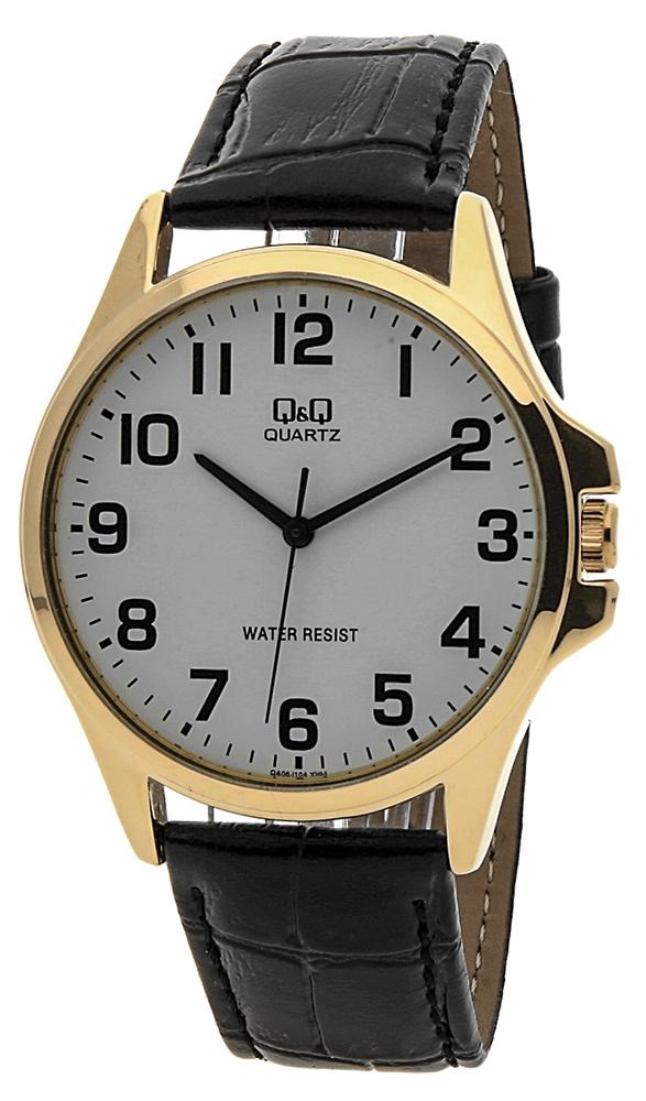 QQ QA06-104 - zegarek męski