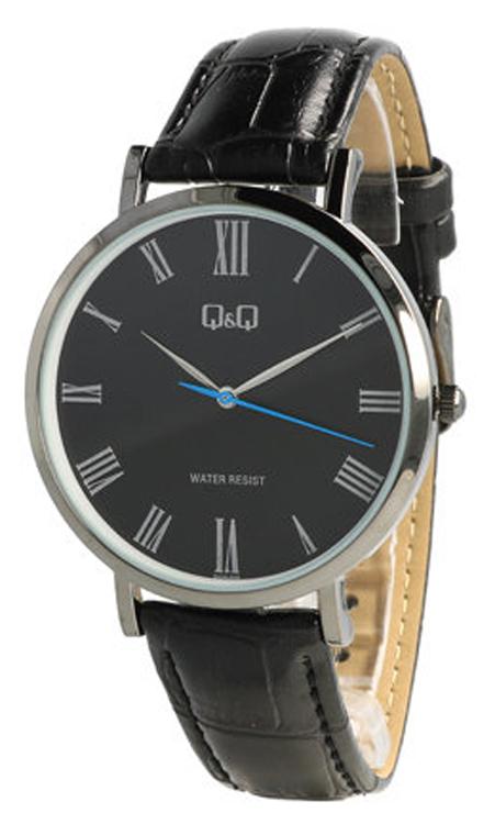 QQ QA20-508 - zegarek męski