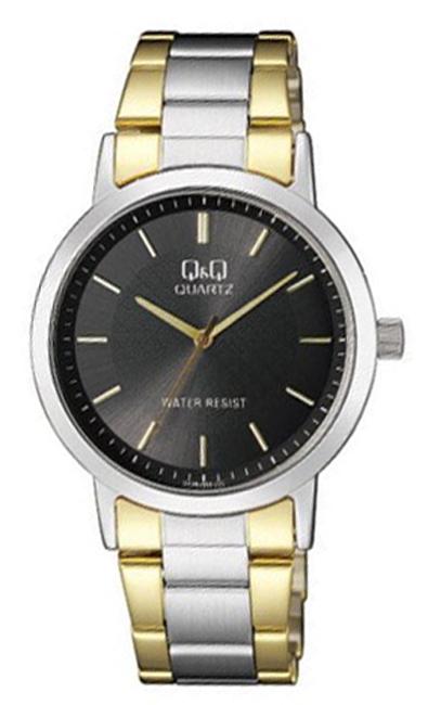QQ QA38-402 - zegarek męski