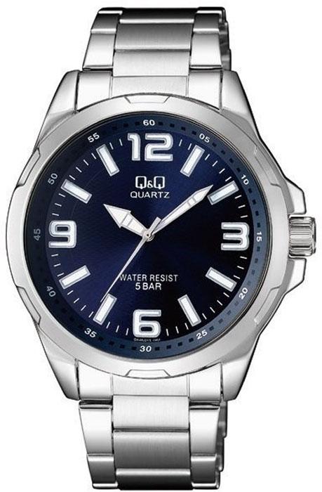QQ QA48-215 - zegarek męski