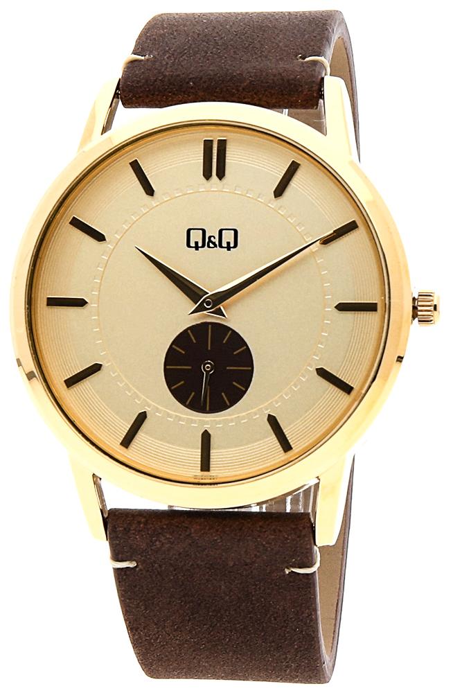 QQ QA60-801 - zegarek męski