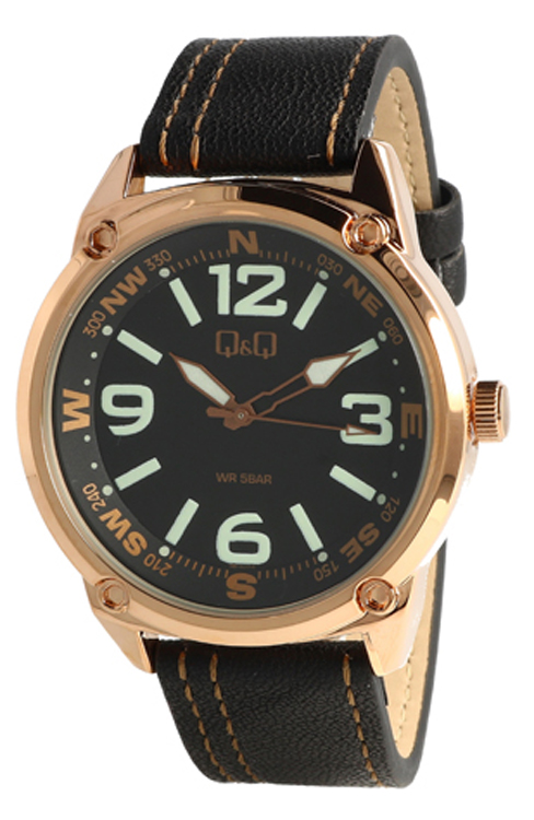QQ QB10-115 - zegarek męski