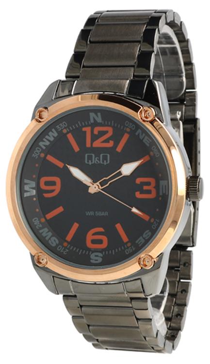QQ QB10-405 - zegarek męski