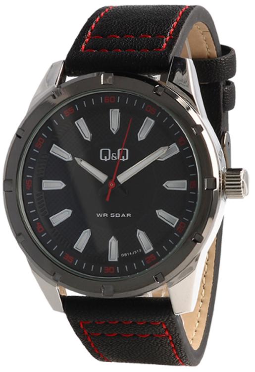 QQ QB14-512 - zegarek męski