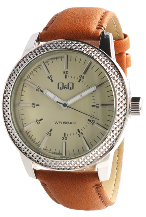 QQ QB20-311 - zegarek męski
