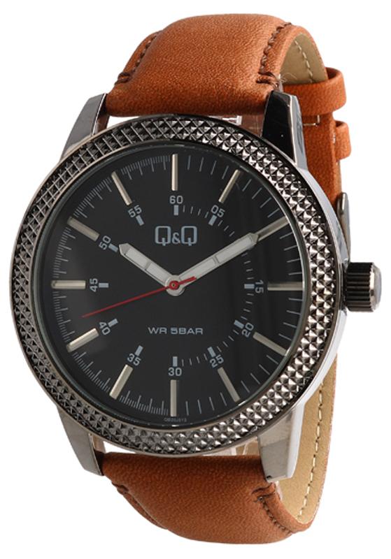 QQ QB20-512 - zegarek męski